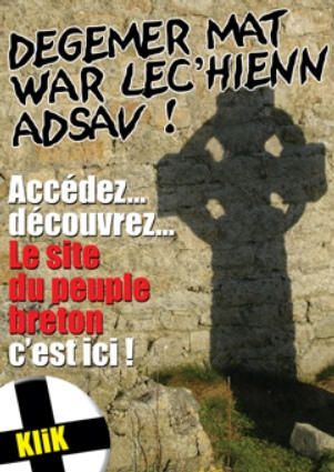 ADSAV, le parti du peuple breton